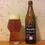 Earl Grey AIPA from Browar Revolta
