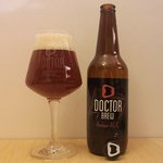 Amber Ale from Doctor Brew