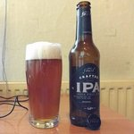 Tesco Finest IPA from Pivovar Karpat