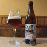 American Barley Wine Grand Prix from Browar Pinta
