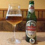 Kingfisher Premium Lager from United Breweries Group