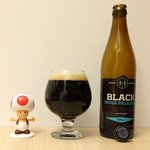 Black India Pale Ale from Browar Nepomucen