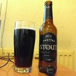 Tesco Finest Stout from Pivovar Karpat