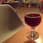 Barley Wine BA Ben Nevis 2010 from Evil Twin Brewing