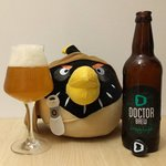 Grape Lager from Doctor Brew