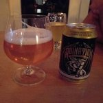 Stone Ruination Double IPA from Stone Brewing - Berlin