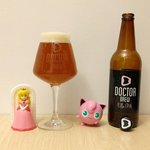 Ella IPA from Doctor Brew