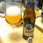Johannes from Browar Amber