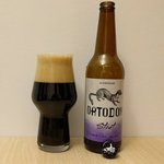 Ortodox Stout from AleBrowar