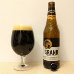 Grand Imperial Porter from Browar Amber