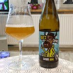 Let's Cook Sour APA from Browar Deer Bear