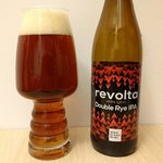Double Rye IPA from Browar Revolta