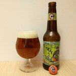 Hop On Or Die DOA IPA from Los Muertos Brewing