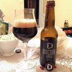RIS Brandy BA from Doctor Brew