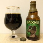 Bacchus from Browar Olimp