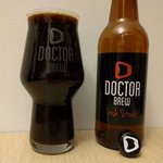 Irish Stout from Doctor Brew
