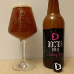 Galaxy IPA from Doctor Brew