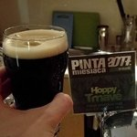 Hoppy Tmavé from Browar Pinta