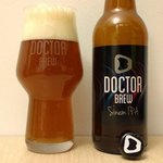 Sinem IPA from Doctor Brew