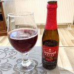 Kriek from Lindemans