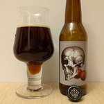 ART.+11 Double Cherry Rauchweizenbock from Browar Stu Mostów