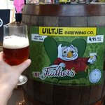 Mr Feathers from Uiltje Brewing Company