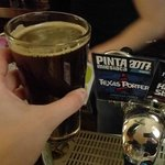 Texas Porter from Browar Pinta