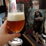 Fallen Angel from Tattooed Beer