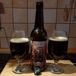The Red Hetman from Amager Bryghus
