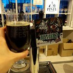 Jumbo Rum Barrel Aged from Browar Pinta