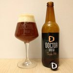Triple IPA from Doctor Brew