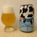 No Cow on the Ice from Mikkeller