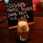 Tropic Thunder from Dugges Bryggeri