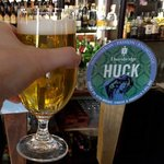 Huck from Thornbridge Brewery