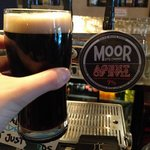 Agent Of Evil from Moor Beer Company