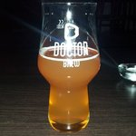 Sorachi Ace from Doctor Brew