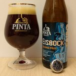 Eisbock Grand Prix from Browar Pinta