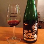 Tactical Nuclear Penguin from BrewDog
