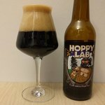 Cascadian Dark Ale from Hoppy Lab