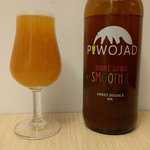 Double Citrus Smoothie from Piwojad