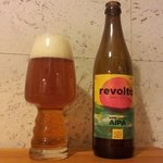 West Coast AIPA from Browar Revolta