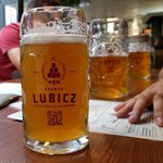 Summer Ale from Browar Lubicz