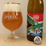 South Africa Pale Ale from Browar Pinta