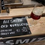 Old Numbskull from AleSmith Brewing Company
