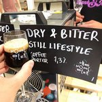 Still Lifestyle from Dry & Bitter Brewing Company