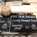 Liquid Double Fudge from Evil Twin Brewing