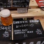 Wildekind from Birrificio Italiano