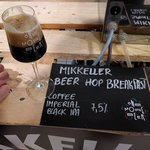 Beer Hop Breakfast from Mikkeller