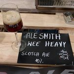 Wee Heavy from AleSmith Brewing Company