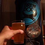 Pump Action Poet from BrewDog